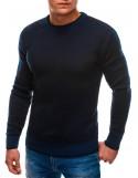 Pánský svetr E200 - navy