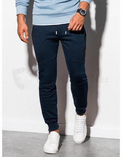 Men's sweatpants P903 - navy
