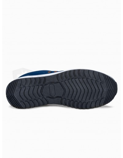 Men's casual sneakers T360 - black