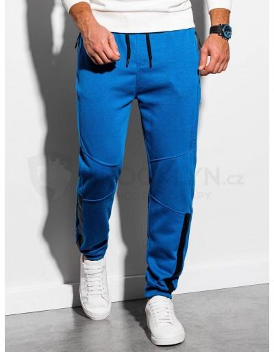 Men's sweatpants P920 - blue