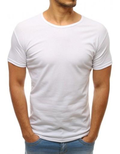 T-shirt męski biały RX2571