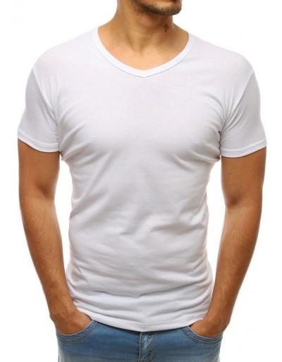 T-shirt męski biały RX2578