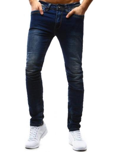 Pánské modré džínové džíny UX1190