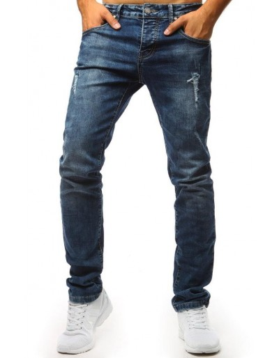 Pánské modré džíny UX1352
