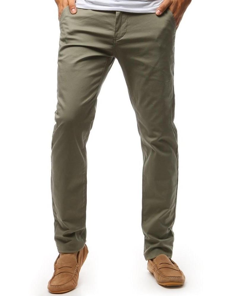 Pánské chino kalhoty UX1436