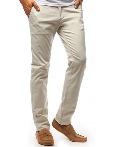 Pánské chino kalhoty UX1437