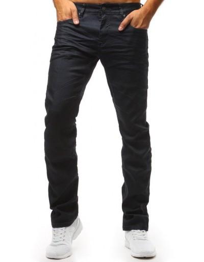 Pánské tmavě modré džíny UX1441