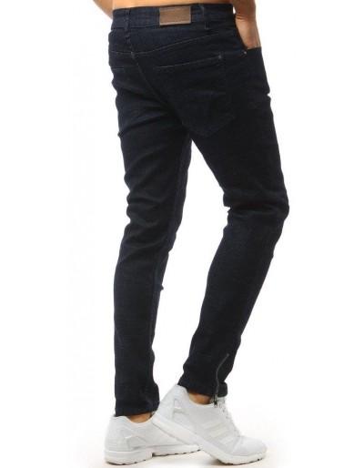 Tmavě modré džíny UX1482