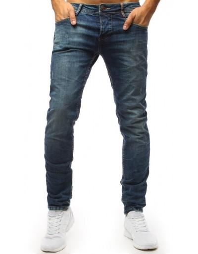 Modré džíny UX1487