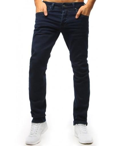 Pánské tmavě modré džíny UX1495