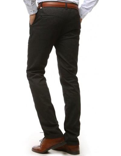 Pánské modré džínové kalhoty UX1547