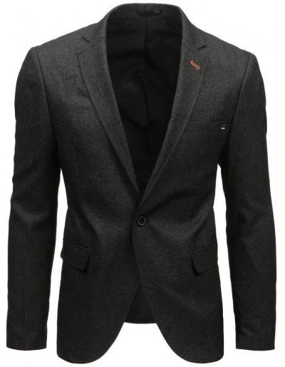 Černá pánská bunda MX0442